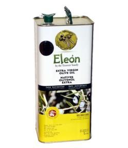 Olivenöl Lesbos 5l Kanister